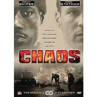Chaos -2dvd