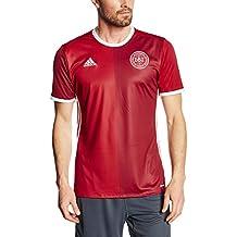 Adidas 2ª Equipación Selección de Fútbol de Dinamarca - Camiseta Oficial