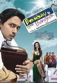 Bombay To Bangkok by Shreyas Talpade