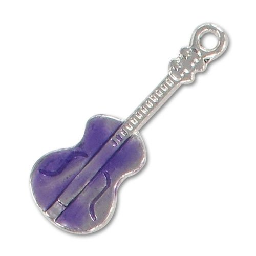 breloque-email-epoxy-violon-26-mm-violet-x1