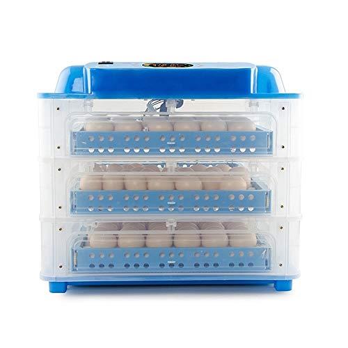 Inkubator Zum Schraffur Eier Automatisch Drehen 192 Eier Feuchtigkeit Temperatur Steuerung Hatcher Hühner Enten Vögel Familie Bauernhof Verwenden