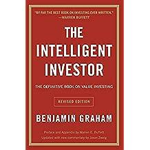 The Intelligent Investor (Collins Business Essentials)