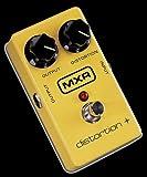 DUNLOP MXR DISTORTION E-Gitarren-Effekte Distortion - Overdrive - Fuzz...