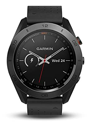 Garmin Enfoque S60 Premium GPS