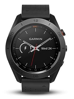 Garmin Approach S60 Premium