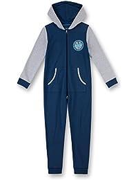 Sanetta Jungen Einteiliger Schlafanzug