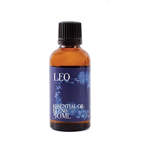 Mystic Moments Leo, die Sternzeichen Astrologie ätherisches Öl Mischung-50ml -
