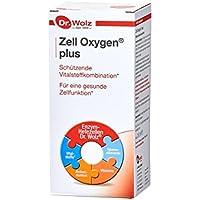 Zell Oxygen Plus | Für eine gesunde Zellfunktion | Regeneration | 250 ml preisvergleich bei billige-tabletten.eu