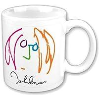 Loud Distribution - John Lennon Mug Imagine Motion
