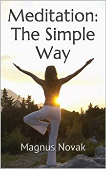 Meditation: The Simple Way by [Novak, Magnus]