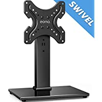 EONO Universal Soporte Sobremesa para TV Pedestal para TV 19-39 pulgadas