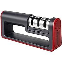 Amazon.es  0 - 20 EUR - Afiladores de cuchillos   Utensilios  Hogar ... bd63d795827e