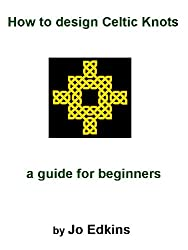 How to design Celtic Knots - a guide for beginners