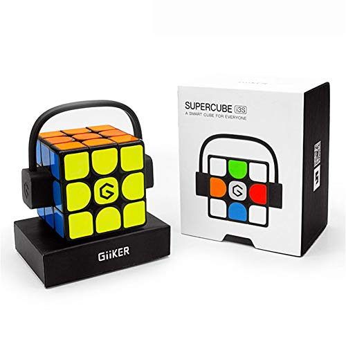 ESPLAY Speed ​​Cube Giiker I3S App Enseñanza