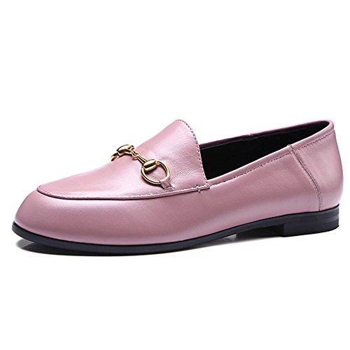 Nine SevenLoafer Flats - Sandali con Zeppa donna Pink