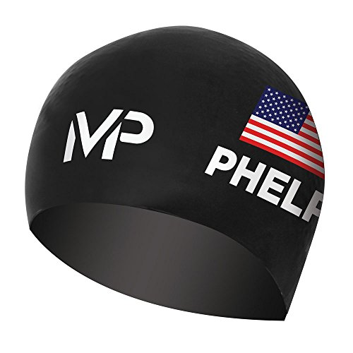 MP Michael Phelps USA Limited Edition Race Gorra