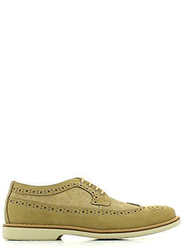 IGI&Co , Chaussures de ville à lacets pour homme Beige - Beige