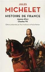 Histoire de France T.5 / Charles VII