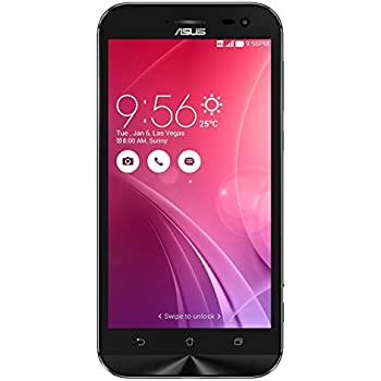 Asus Zenfone Zoom smartphone sbloccato 4G (Schermo: 5,5pollici–64GB–Semplice Micro-SIM Android 5.0Lollipop)