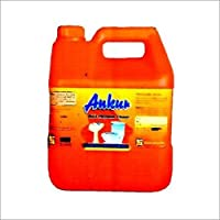 Ankur Herbal Perfumed Household Toilet Cleaner / Black Phenyl Concentrate 5 Litre