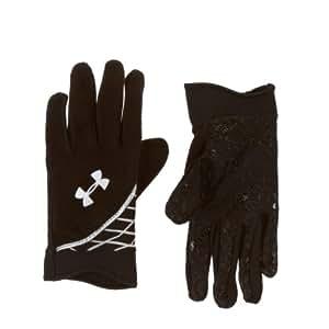 Under Armour Fleece Glove Gants femme Noir S/M