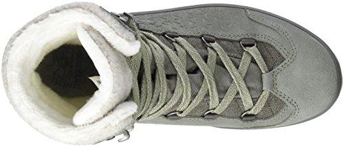 Lowa Calceta Ii Gtx Ws, Stivali da Escursionismo Donna Grigio (Stone)