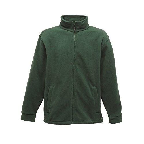 Regatta Herren Thor 350 Fleece-Jacke mit Reißverschluss Grau