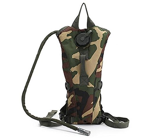 GDS/ Im freien Wasser-Tasche Rucksack Tasche Wasser. Reiten Wasser Paket Pakete Wandern Wandern. Wasser-Ballon 3