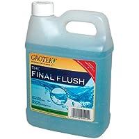 Aditivo de limpieza para el Cultivo Grotek Final Flush Regular (1L)
