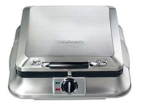 Cuisinart Professional Waffle Iron