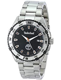 amazon co uk timberland watches timberland men s tbl 13897js 02m shoreham analog 3 hands date watch