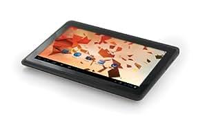 """Dane-Elec My-Mate 3D movie Tablette tactile 7"""" (17,8 cm ) Processeur Boxchip 1,2 Ghz 16 Go Android ICS Wifi Blanc"""