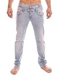 jeans kaporal 5 dylan bleu