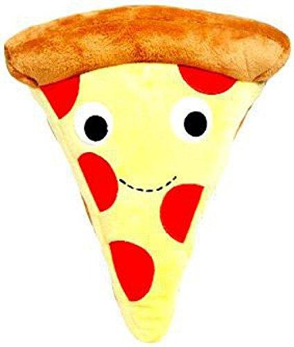 Yummy World Cheezey Pie Pizza Slice 10 Inch Plush Toy