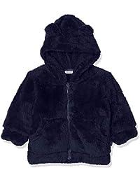 United Colors of Benetton Jacket W/Hood L/S, Chaqueta para Bebés