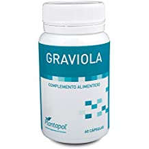 Graviola 60caps