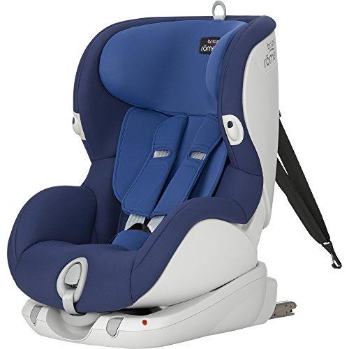 britax-romer 2000022673Trifix Kindersitz Auto, Blau (Ocean Blue)