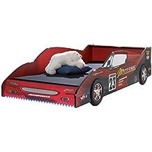 Suchergebnis auf Amazon.de für: kinderbett auto 90x200