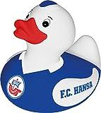 3--LIGA-HANSA-ROSTOCK-Badeente--FC-HANSA-ROSTOCK