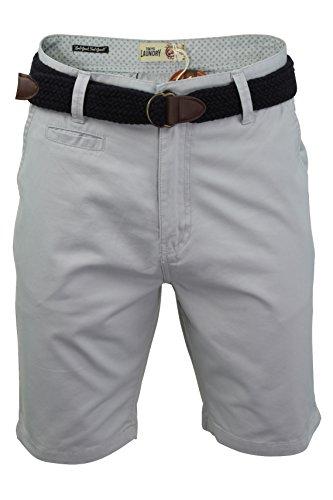 Tokyo Laundry Mens Nevado Shorts - Pastel Blue - Large