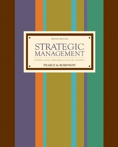 strategic-management-with-premium-content-card-and-business-week-subscription-10th-edition-by-john-p