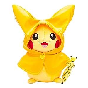Pokemon Center Mensuel Pikachu Peluche (Juin 2015) Japonais Saison des Pluies