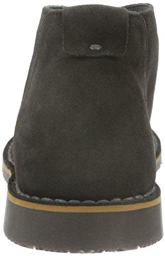 Geox Herren U Zal C Desert Boots Grau (GRAPHITEC1115)