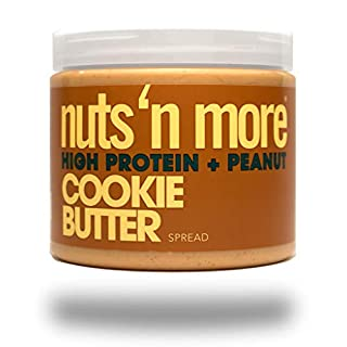 Nuts n More 454 g Butter Cookie