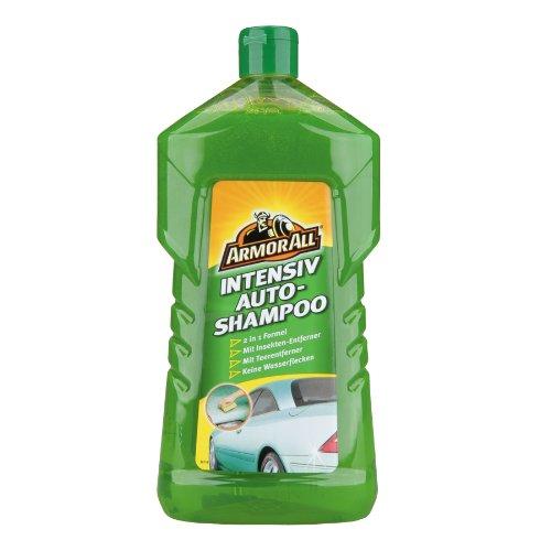 ARMOR ALL Heavy Duty Car Wash 1.000 ml GAA26001GEO Autowäsche + Außenreiniger