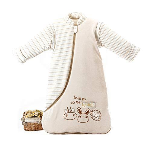 Saco de Dormir Unisex Baby Winter