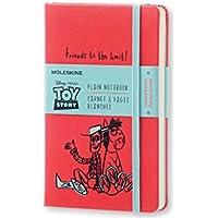 Moleskine Toy Story Limited Edition Geranium Red Pocket