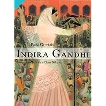 Indira Gandhi (Sirenas)