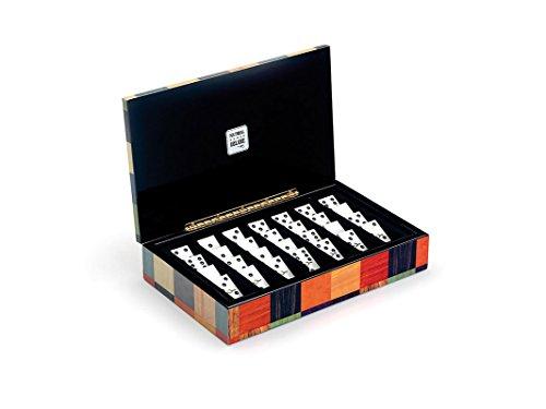 Cayro–2623–Brettspiel–Spiel Domino de Luxe