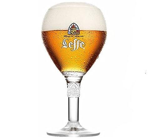 Leffe Bierglas Bier Kelch 33cl